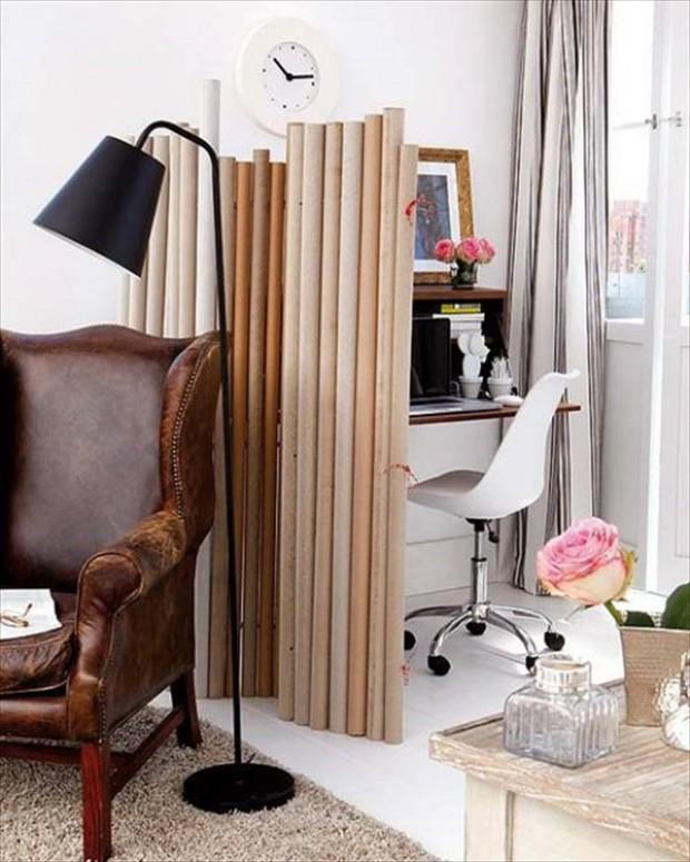 diy-decorative-screen-room-dividers-paper-recycling-ideas-ourmotivations.com