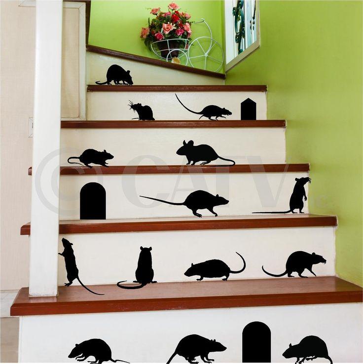 diy-halloween-decorations-rats