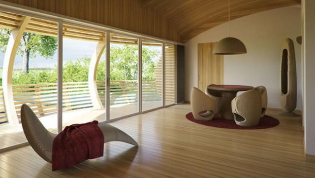 WaterNest-100-by-ecoflolife-interior design