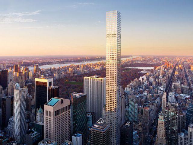 432 park avenue new york