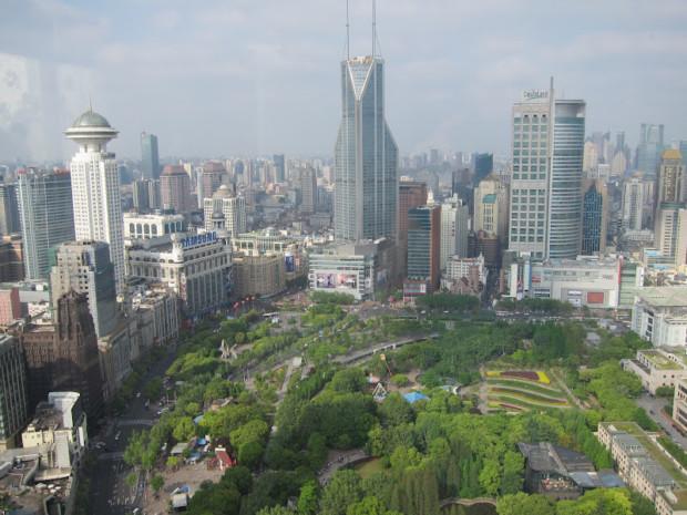 People-Square-Shanghai-visit shanghai