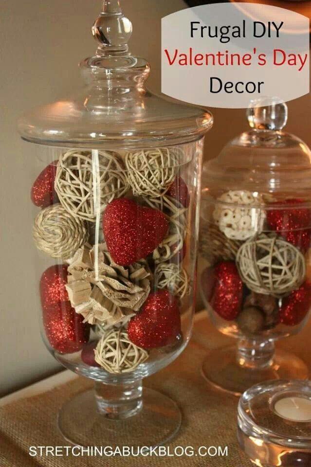diy valentine decorations 7
