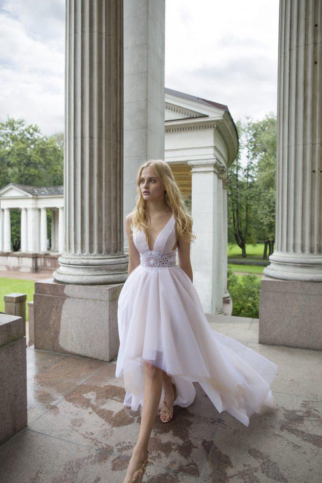 Wedding Dresses by Nurit Hen 13