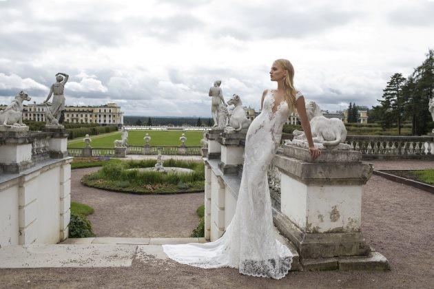 Wedding Dresses by Nurit Hen 6