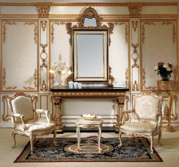 Luxury-baroque-style-decoration