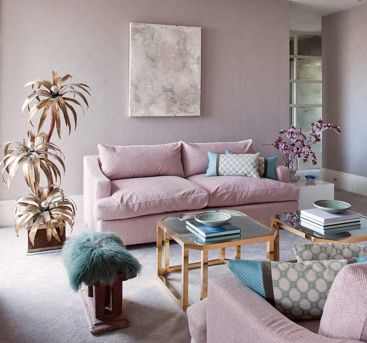 spring decorating ideas for your home