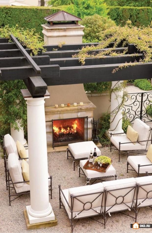 outdoor patio furniture ideas 10