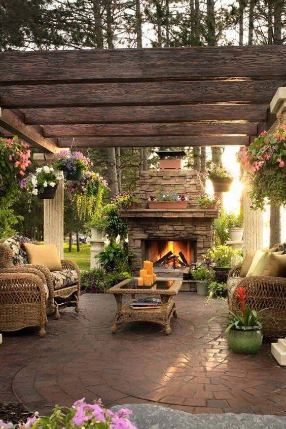 outdoor patio furniture ideas 5