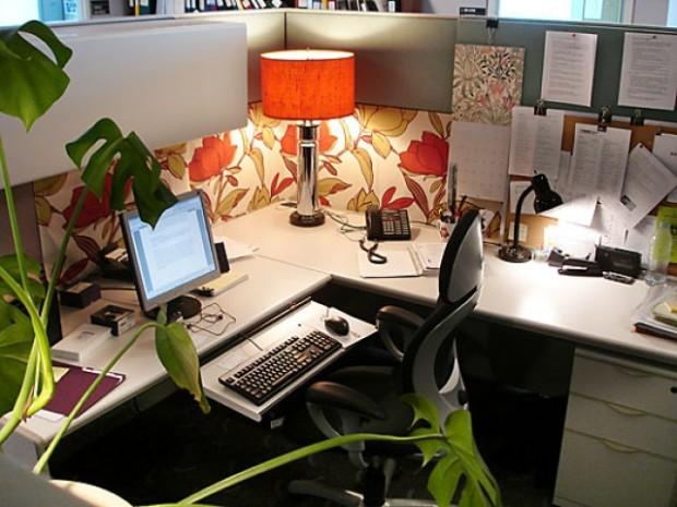 Feng Shui Office Good Energy