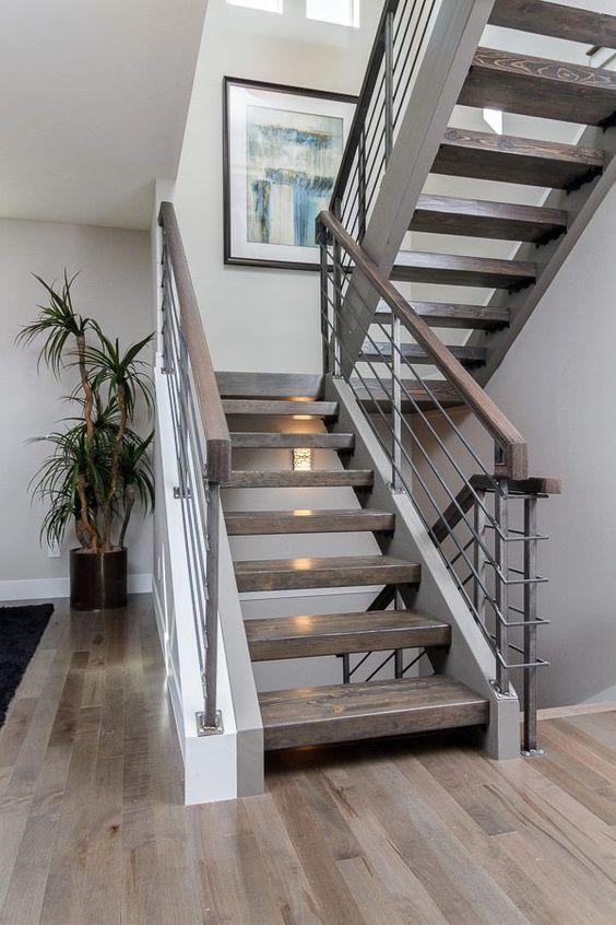 Source Modern Stairs Design Ideas