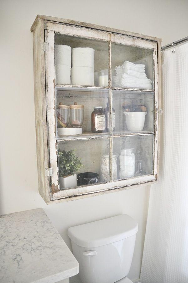 reuse old window frames ideas 7