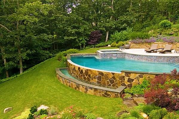 sloped-backyard-pool-ideas-