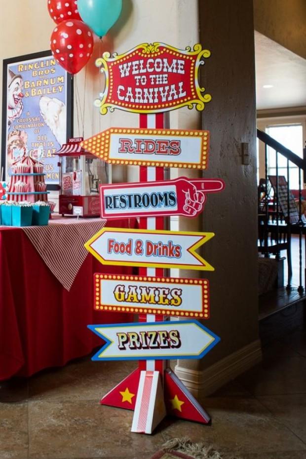 Amazing Kids' Birthday Party Ideas 6