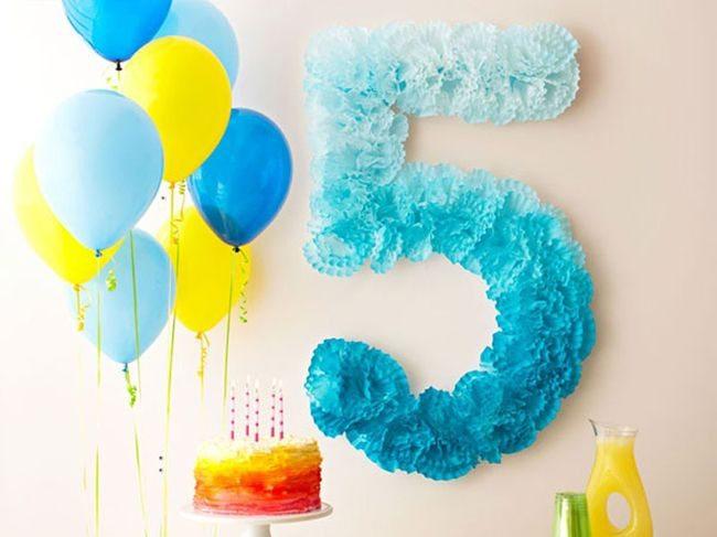 Amazing Kids' Birthday Party Ideas 8