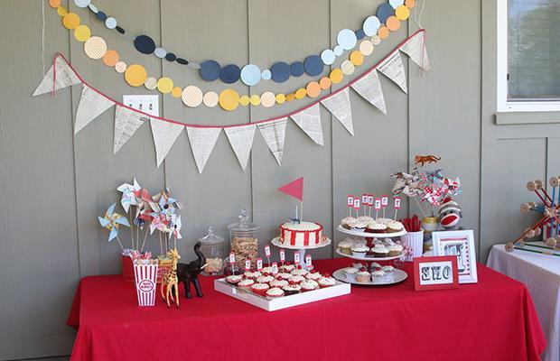 Amazing Kids' Birthday Party Ideas 9