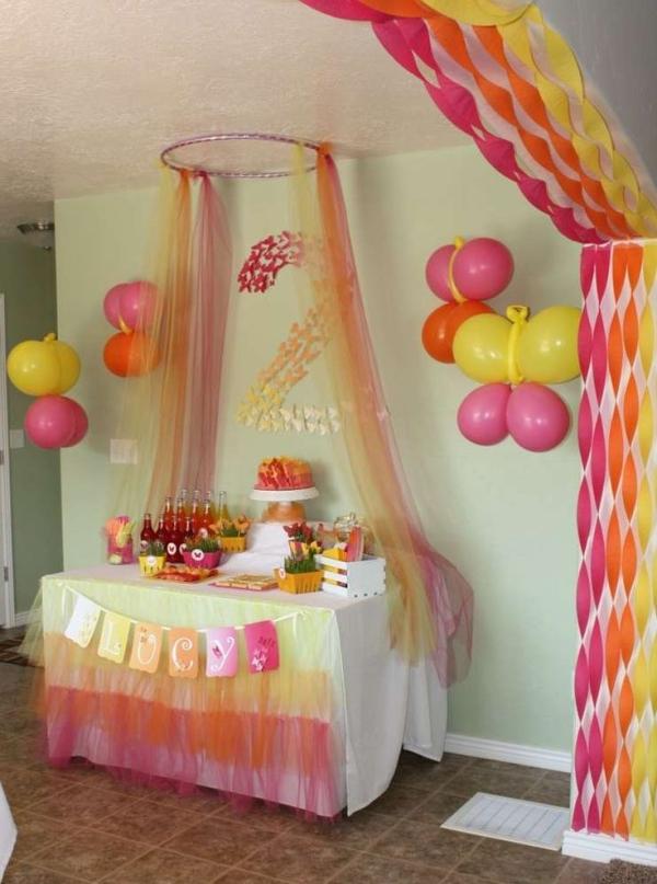 Amazing Kids' Birthday Party Ideas