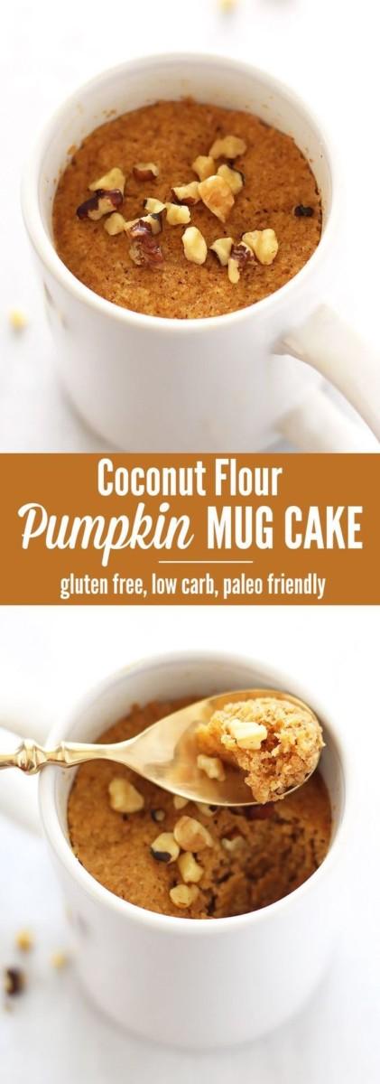 healthy coconut cake recipe 1