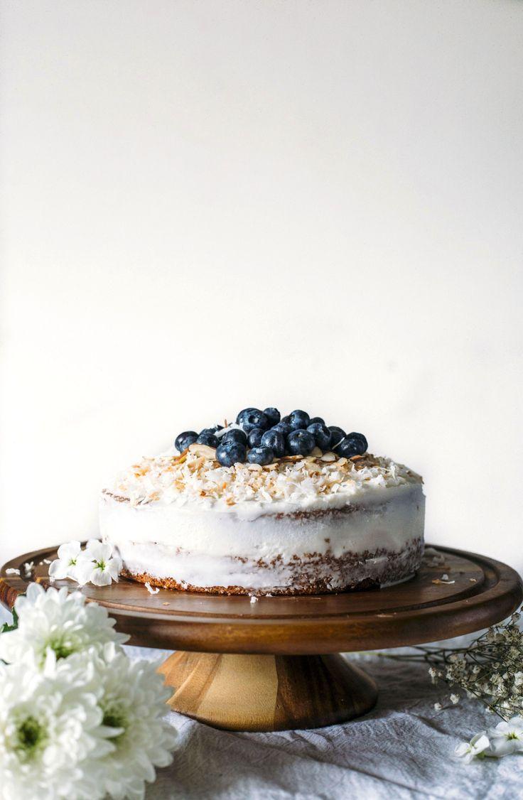 healthy coconut cake recipe 3