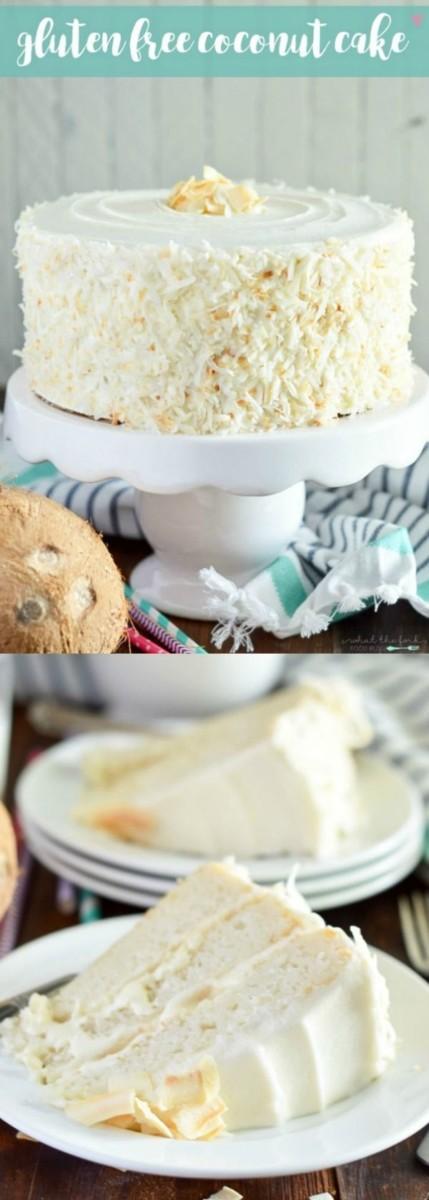 healthy coconut cake recipe 4