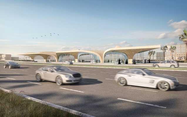 Qatar Integrated Railway Project (QIRP) 2