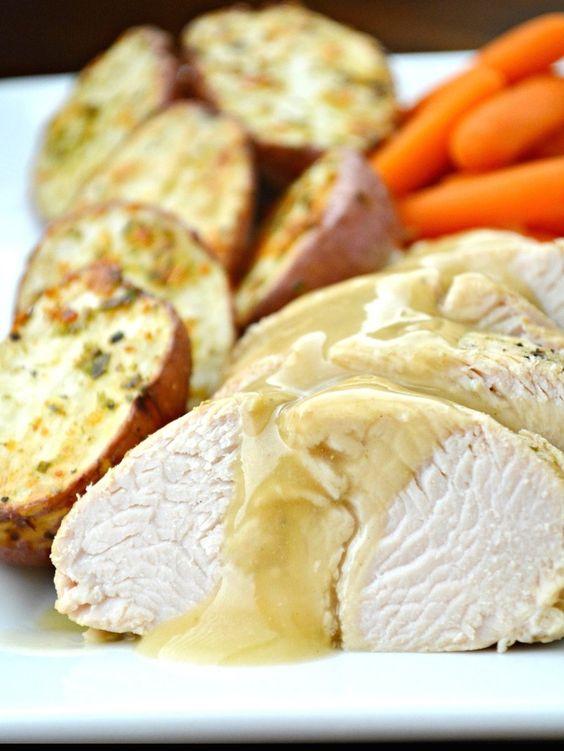 healthy thanksgiving dinner ideas 10
