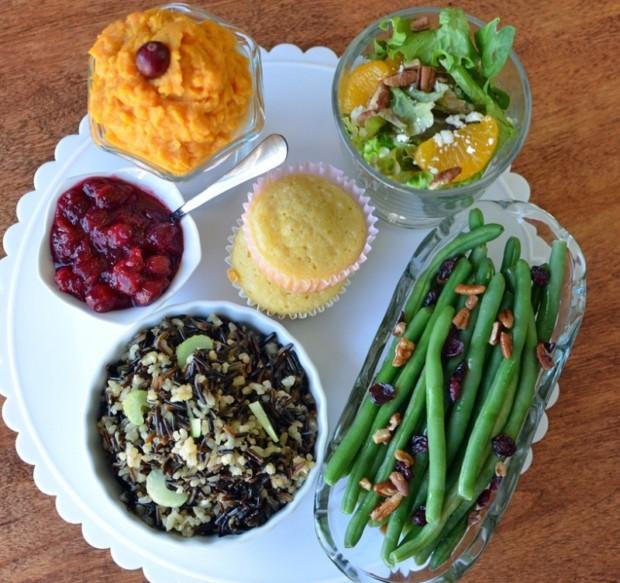 healthy thanksgiving dinner ideas 3