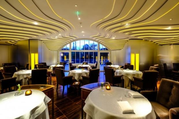 steirereck restaurant interior 3